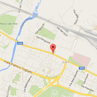Residence a bologna residence vicino a centro bologna for Hotel casalecchio di reno vicino unipol arena