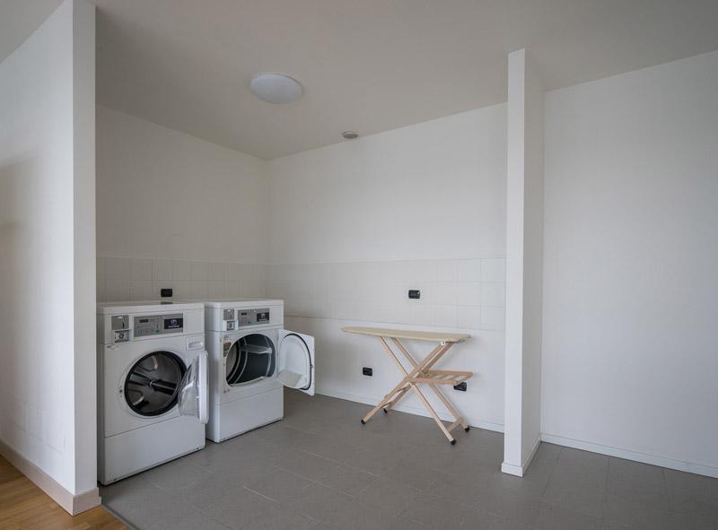Angolo Lavanderia Stireria : Residence con lavanderia a bologna alloggi con lavanderia bologna